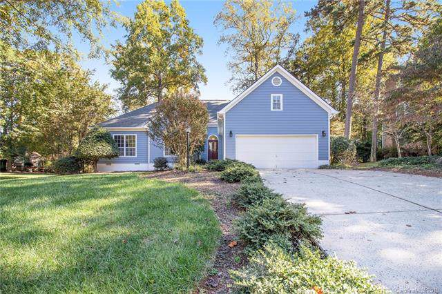 12512 Cedarford Court, Huntersville, NC 28078 (#3563260) :: LePage Johnson Realty Group, LLC