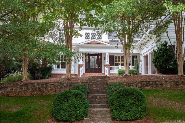 2119 Princeton Avenue, Charlotte, NC 28207 (#3563265) :: Keller Williams South Park