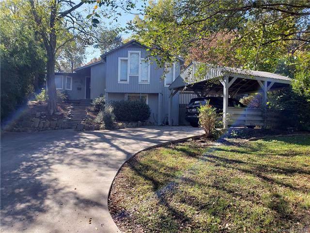 4910 N Center Street, Hickory, NC 28601 (#3563269) :: Homes Charlotte