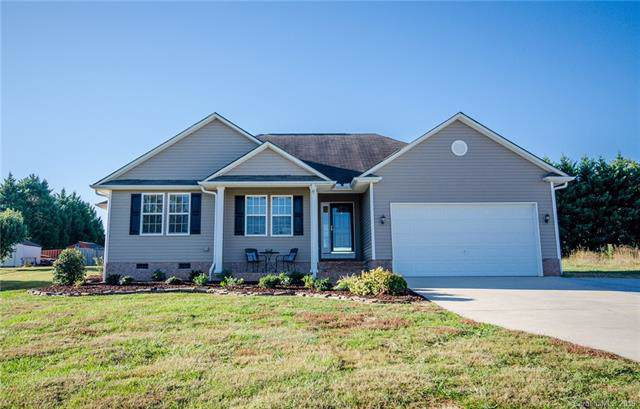 107 Tranquility Lane, Harmony, NC 28634 (#3563271) :: Carlyle Properties
