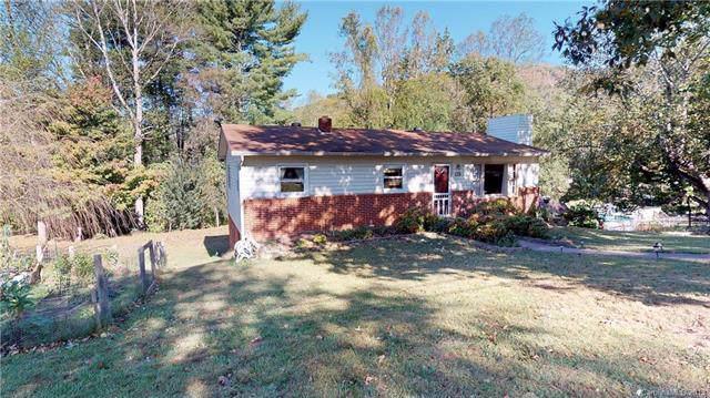 115 Chapman Drive, Asheville, NC 28805 (#3563275) :: Keller Williams Professionals