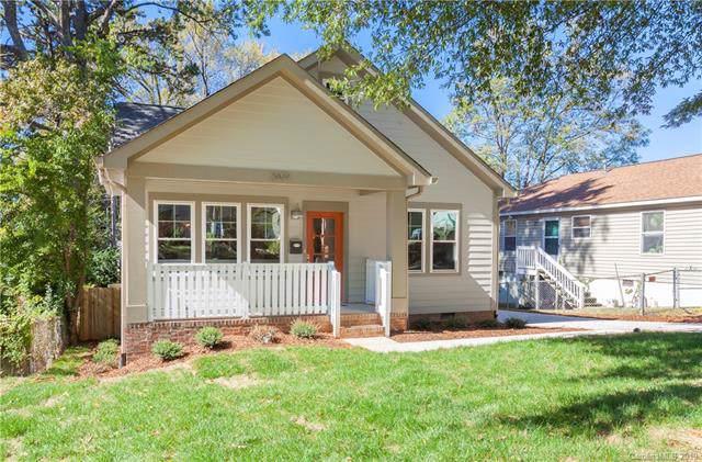 2009 Rush Wind Drive, Charlotte, NC 28206 (#3563305) :: Homes Charlotte