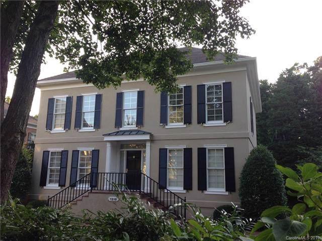 1218 Wareham Court, Charlotte, NC 28207 (#3563310) :: Carlyle Properties