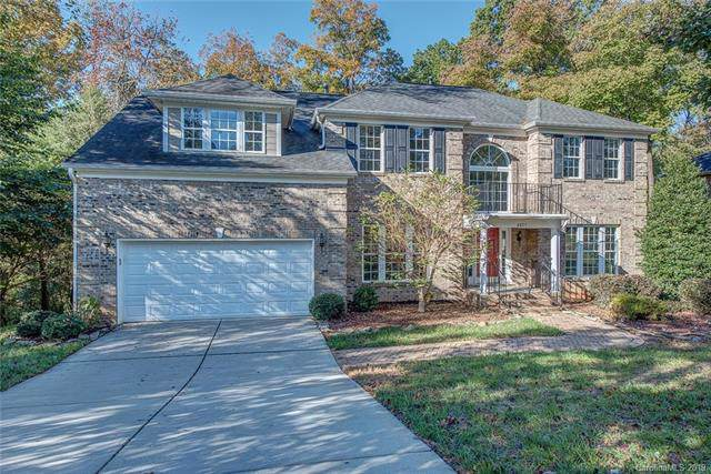 3027 Greenmont Circle, Belmont, NC 28012 (#3563345) :: Stephen Cooley Real Estate Group