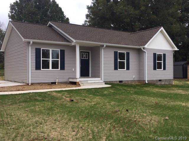 157 E Edison Drive, Statesville, NC 28625 (#3563368) :: LePage Johnson Realty Group, LLC