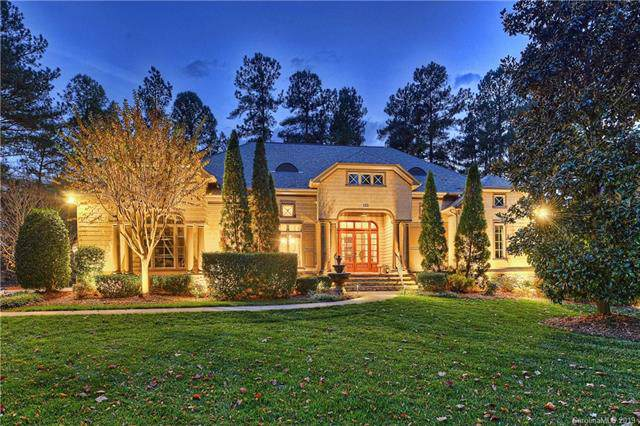 121 Marstons Mill Drive, Mooresville, NC 28117 (#3563377) :: Stephen Cooley Real Estate Group