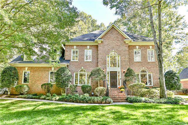 4709 Coburn Court, Charlotte, NC 28277 (#3563378) :: MartinGroup Properties