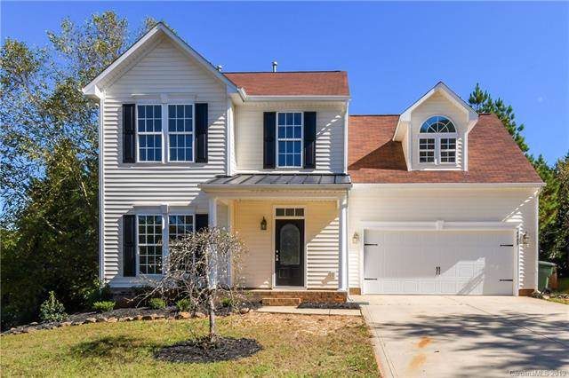 4003 Hermes Lane, Waxhaw, NC 28173 (#3563379) :: The Andy Bovender Team