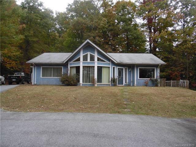 167 Golden Eagle Trail, Brevard, NC 28712 (#3563381) :: Keller Williams Professionals
