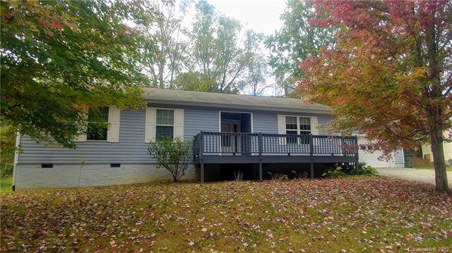 20 Mosers Place, Candler, NC 28715 (#3563388) :: Keller Williams Professionals