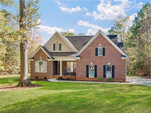 316 Madison Drive, Mount Holly, NC 28120 (#3563404) :: Carolina Real Estate Experts