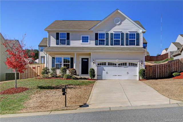 144 Alborn Drive, Mooresville, NC 28115 (#3563425) :: MartinGroup Properties