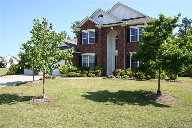 1788 Oakmont Drive, Denver, NC 28037 (#3563437) :: LePage Johnson Realty Group, LLC