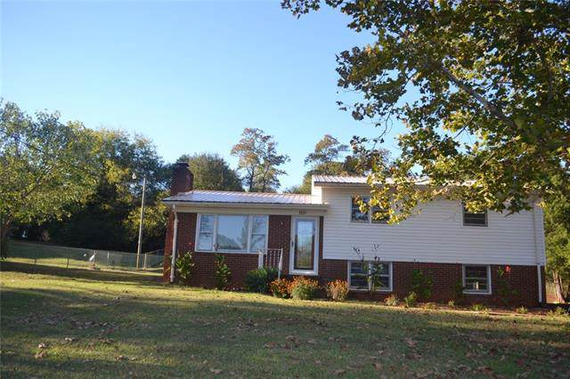 1231 Old Conover Startown Road - Photo 1