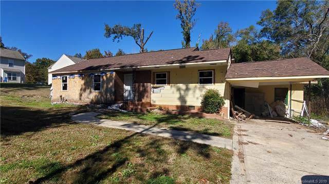 4100 Robinwood Drive, Charlotte, NC 28212 (#3563483) :: Johnson Property Group - Keller Williams