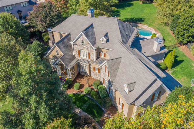 224 Milford Circle, Mooresville, NC 28117 (#3563485) :: MartinGroup Properties