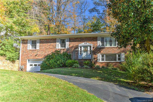 64 Beechwood Road, Asheville, NC 28805 (#3563494) :: Keller Williams Professionals