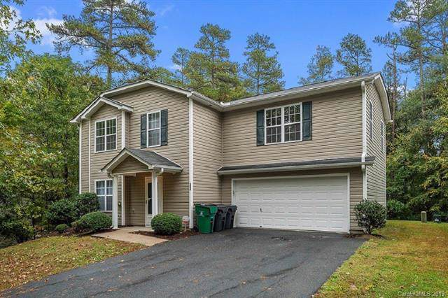 818 Mt Holly Huntersville Road, Charlotte, NC 28214 (#3563501) :: Rinehart Realty