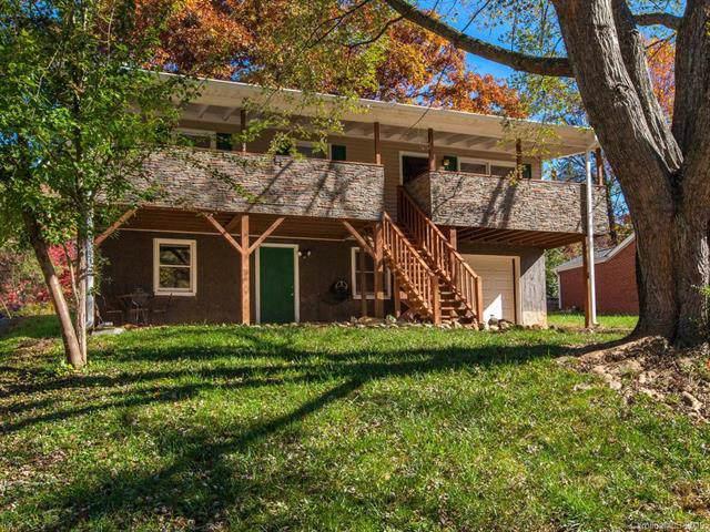 61 E Marshall Street, Waynesville, NC 28786 (#3563515) :: Rinehart Realty