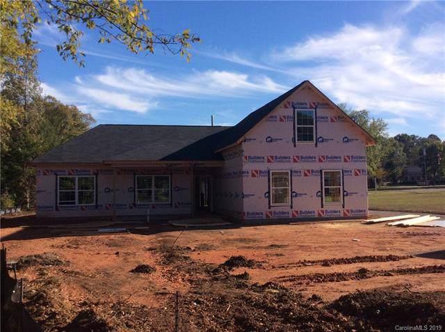 106 Autumn Lane #39, Harrisburg, NC 28075 (#3563519) :: Team Honeycutt