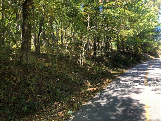 Lot 10 and 11 Pinkerton Corner, Fairview, NC 28730 (#3563523) :: Johnson Property Group - Keller Williams