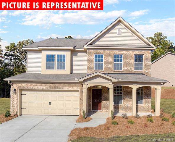 2125 Black Forest Cove, Concord, NC 28027 (#3563533) :: Team Honeycutt