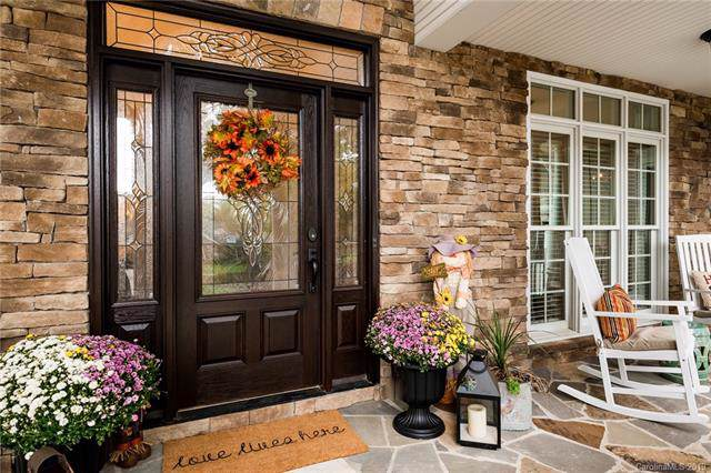 6722 Fox Ridge Circle, Davidson, NC 28036 (#3563579) :: LePage Johnson Realty Group, LLC