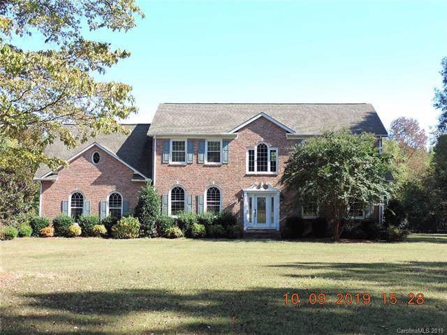 311 Wilson Farm Road, Gastonia, NC 28056 (#3563603) :: Stephen Cooley Real Estate Group