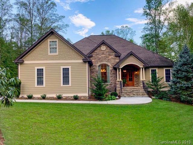 115 Blackberry Lane, Fairview, NC 28730 (#3563608) :: Keller Williams Professionals