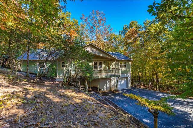 468 Utsonati Lane, Brevard, NC 28712 (#3563631) :: LePage Johnson Realty Group, LLC
