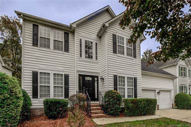 5813 Downfield Wood Drive, Charlotte, NC 28269 (#3563649) :: BluAxis Realty