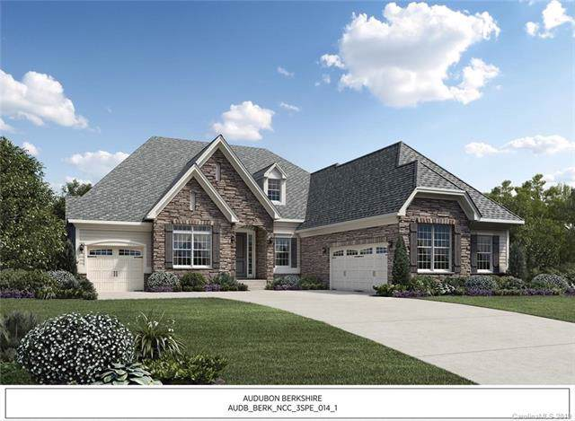332 N Eden Hollow Lane N #109, Weddington, NC 28104 (#3563671) :: Homes with Keeley | RE/MAX Executive