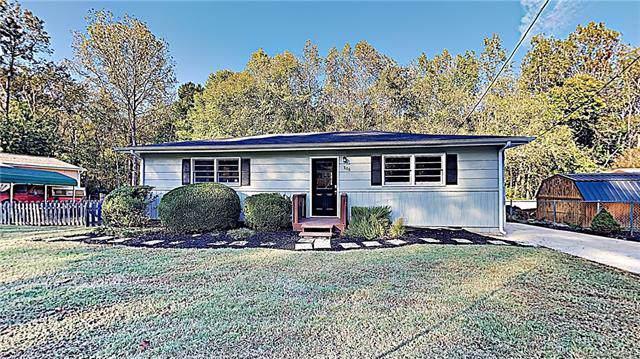 806 Park Road, Dallas, NC 28034 (#3563680) :: Homes Charlotte