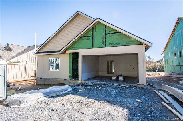 63 Leyland Circle #39, Hendersonville, NC 28791 (#3563737) :: Mossy Oak Properties Land and Luxury