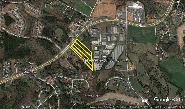 1225 Brawley School Road, Mooresville, NC 28117 (#3563742) :: MartinGroup Properties