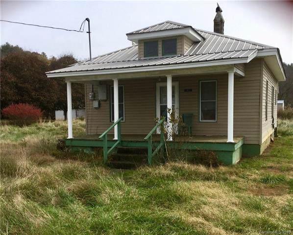 41 Azalea Street, Bakersville, NC 28777 (#3563751) :: Charlotte Home Experts