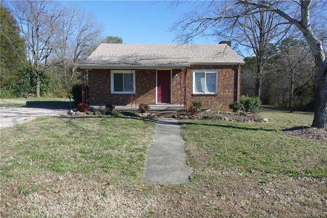 6692 Turkey Road, Kannapolis, NC 28083 (#3563758) :: Carlyle Properties