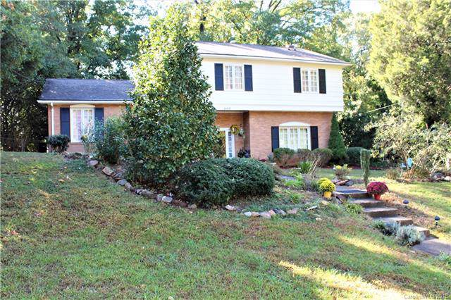 1405 Nottingham Drive, Gastonia, NC 28054 (#3563786) :: Stephen Cooley Real Estate Group
