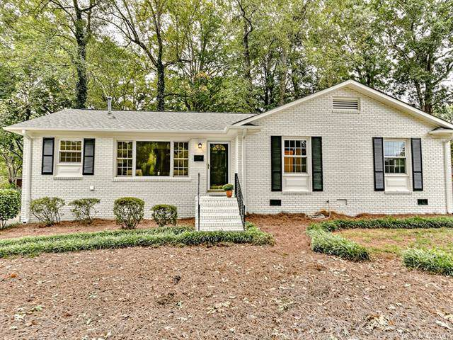 2132 Wensley Drive, Charlotte, NC 28210 (#3563805) :: The Andy Bovender Team
