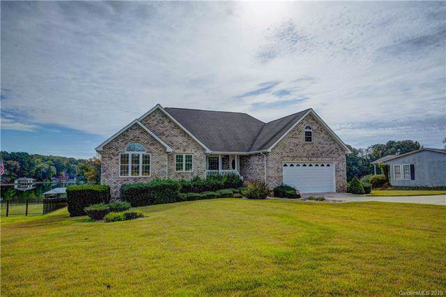 16330 Indian Mound Road, Norwood, NC 28128 (#3563841) :: Carlyle Properties