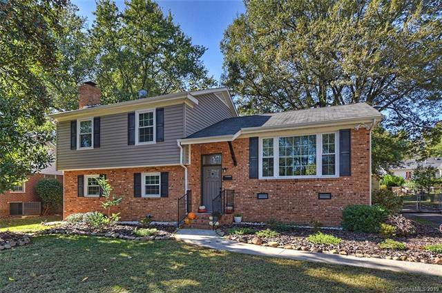 6724 Sunview Drive, Charlotte, NC 28210 (#3563842) :: RE/MAX RESULTS
