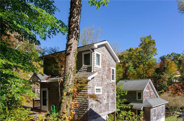 19 Castle and 131 Unadilla Avenue, Asheville, NC 28803 (#3563846) :: Zanthia Hastings Team