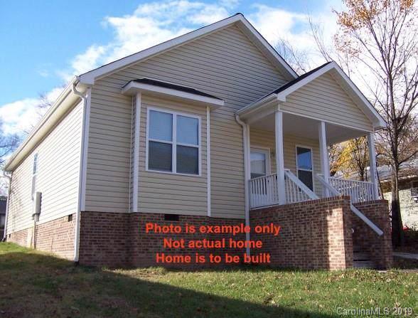 621 Bradford Drive, Charlotte, NC 28208 (#3563853) :: Homes Charlotte