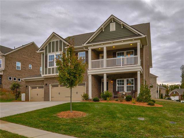 191 Alexandria Drive, Mooresville, NC 28115 (#3563865) :: LePage Johnson Realty Group, LLC