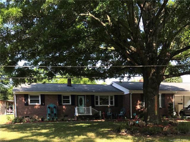 5406 Dellinger Circle, Cherryville, NC 28021 (#3563869) :: Stephen Cooley Real Estate Group