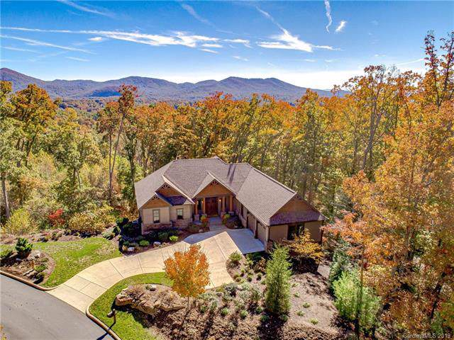 9 Boulder Creek Way, Asheville, NC 28805 (#3563871) :: Rinehart Realty