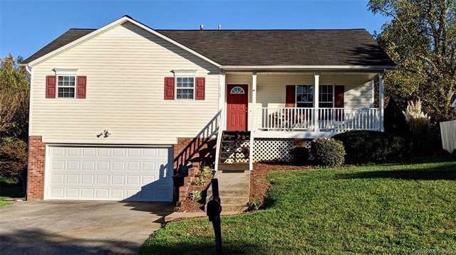 1712 Park Terrace Lane, Winston Salem, NC 27127 (#3563876) :: RE/MAX RESULTS