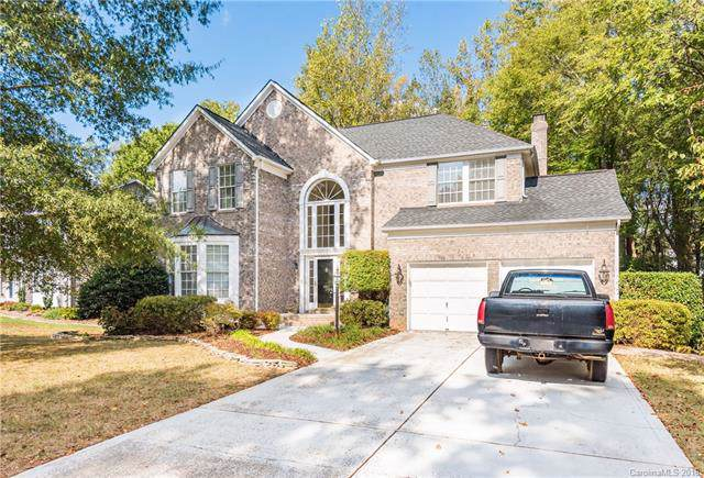 8817 Mccartney Way #53, Charlotte, NC 28216 (#3563886) :: High Performance Real Estate Advisors