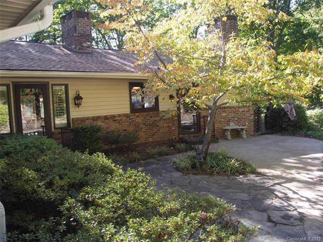 12 Park Drive, Tryon, NC 28782 (#3563887) :: Caulder Realty and Land Co.