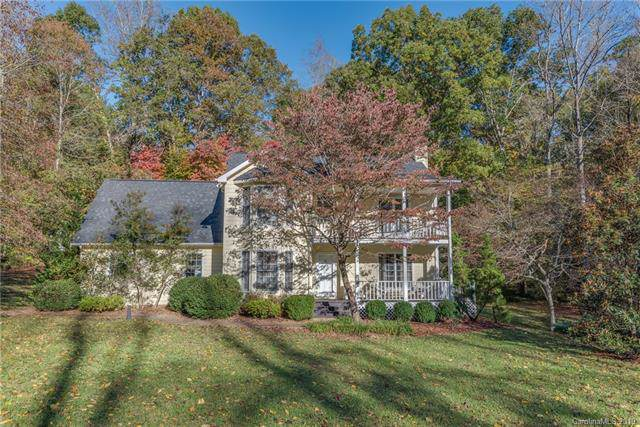 280 Honeysuckle Drive, Rutherfordton, NC 28139 (#3563897) :: Carlyle Properties